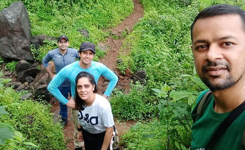 Nature Trail with Mehul Dedhia